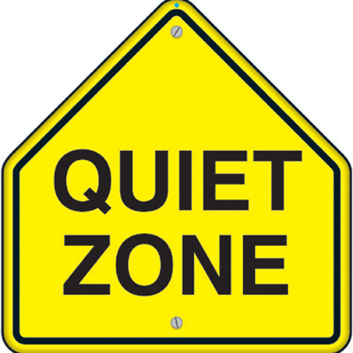 Post image for Entering Quiet and Cool Spirit ZoneQuiet Clipart